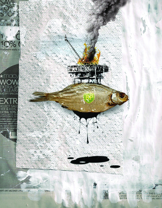 """BP Oil"""