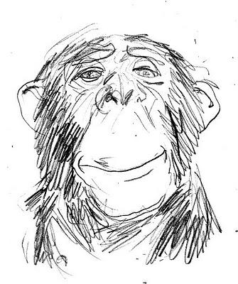 Levy creative management, michael byers, chimp sperm, fertility, monkey, conception